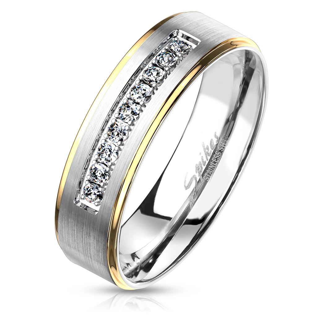 c7a427d99 Šperky z chirurgické oceli i drahých kovů | OK-sperky.cz