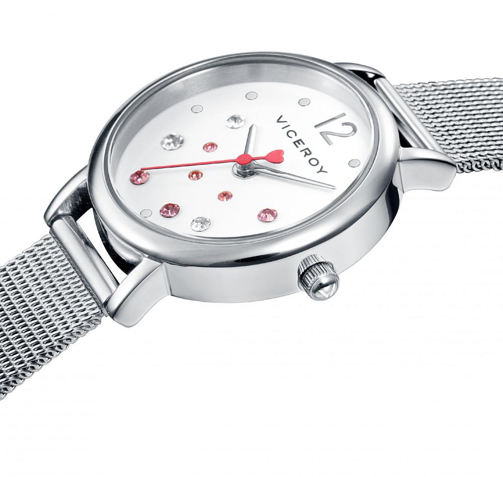ee75d85b7 Dívčí hodinky VICEROY KIDS Mod. SWEET 401074-05