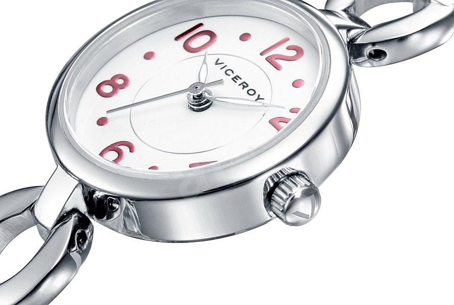 067b1b8fd ... Dívčí hodinky VICEROY KIDS - GIRL COLLECTION Mod. Sweet + 3 PAIRS OF  SILVER EARRINGS