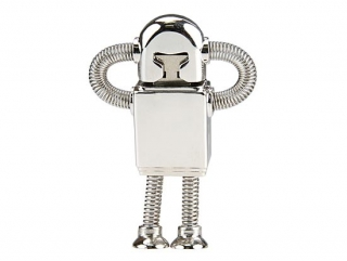 Šperky USB flash 16 GB - Robot