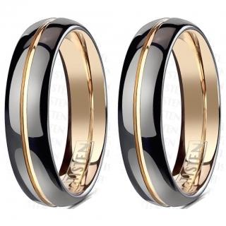 Snubni Prsteny Z Tistenu