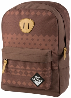 Nitro Urban Classic northern patch 20L 878051-070