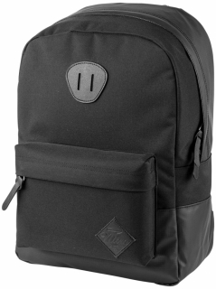 Batoh Nitro Urban Classic Tough Black 20 L 878051-072
