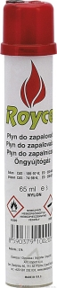 Royce plyn do zapalovačů 65ml 10020