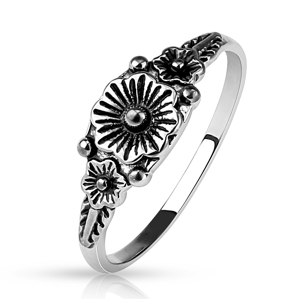 Dámský prsten R-B009
